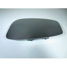 Mirror glass heated Fiat Stilo Right