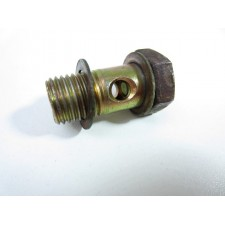 Banjo bolt for Lancia Delta integrale 16V fuel filter I and EVO
