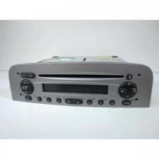 Car radio with CD-player Alfa 147