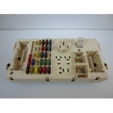 Fuse box dashboard Fiat Stilo 3 drs