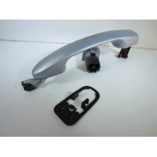 Door latch passenger side R Fiat Stilo 3 drs