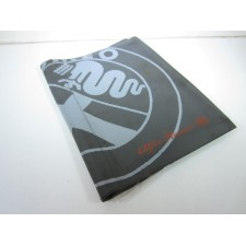 Portfolio for instruction booklets Alfa Romeo