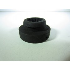 Radiator mounting rubber bottom Alfa Romeo Fiat Lancia