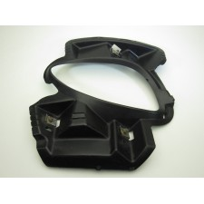 Fog lamp frame right bumper Lancia Ypsilon II
