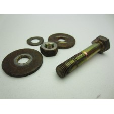 Bolt and nut motor support top motor Lancia Delta Integrale