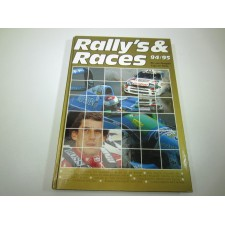 Book Rallies & 94/95 Dutch races