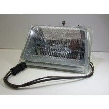 Fog lamp Fiat Uno right-NEW-