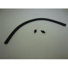 Repair Kit screen washer hose 30 cm Fiat Grande Punto