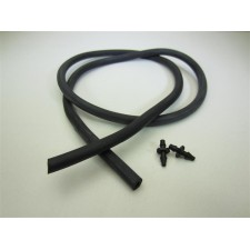 Repair Kit screen washer hose 100 cm Fiat Grande Punto