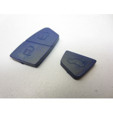Rubber button for handheld blowkey Fiat Punto II | Stilo | 500 -NEW-