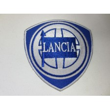 Patch Lancia logo 90s