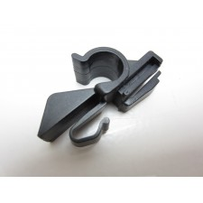 Clip for hat shelf Fiat Stilo + Grande Punto Links