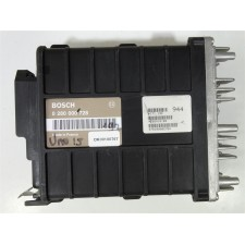 Engine management ECU Fiat Uno 1.5 automatic
