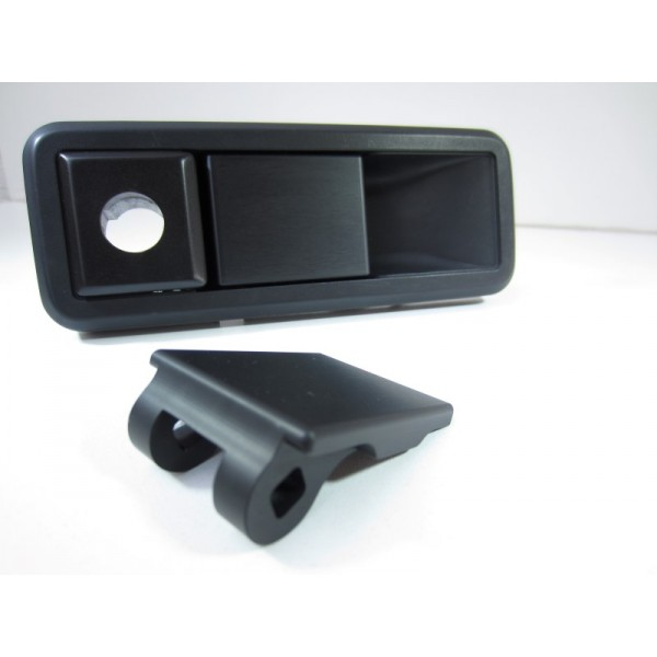sc 1 st  Partshive.com & Door handle repair part solid aluminum Lancia Delta I