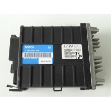 Engine management ECU Fiat Uno