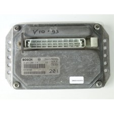 Engine management ECU Lancia Y10 1.1