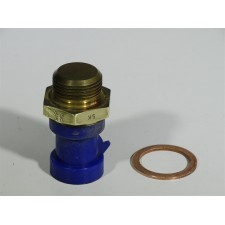 Cooling water-temperature-sensor Lancia Delta e. 2
