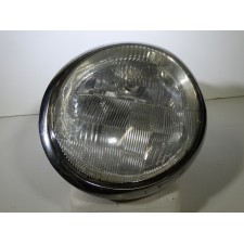 Headlight left Lancia Lybra