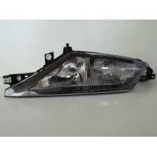Headlight Left Lancia Ypsilon